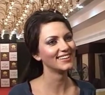 Yana Gupta Hindi Actress