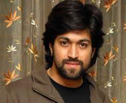 Yash Kannada Actor
