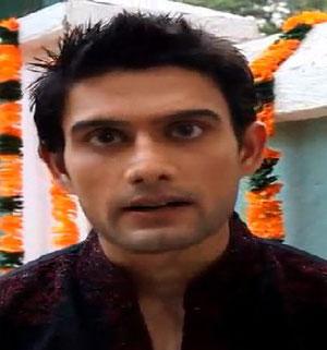 Yashdeep Nain Hindi Actor