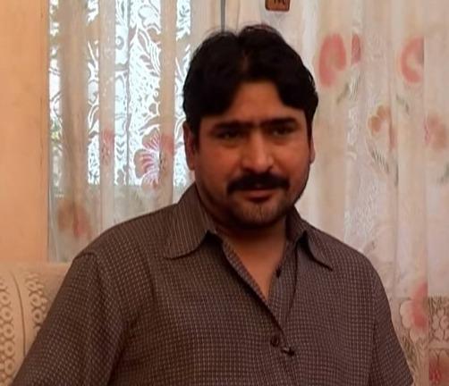 Yashpal Sharma Hindi Actor