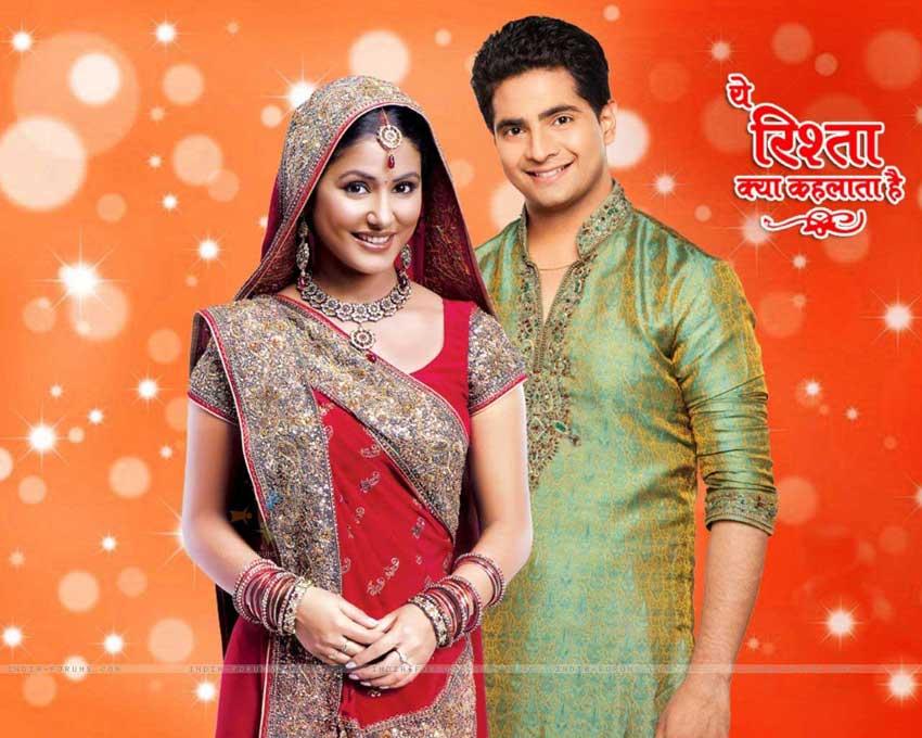 Hindi Tv Serial Yeh Rishta Kya Kehlata Hai Synopsis Aired On Star Plus Channel