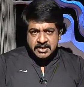Yogaraj Bhat Kannada Actor