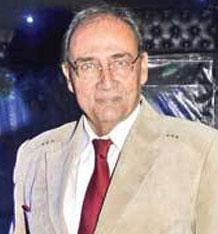 Yusuf Hussain Hindi Actor