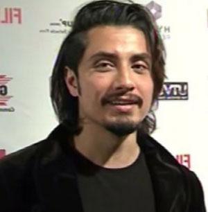 Ali Zafar Hindi Actor