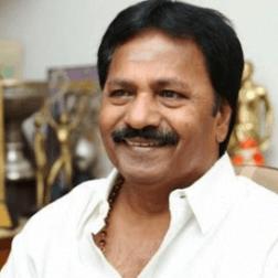 A M Rathnam Tamil Actor