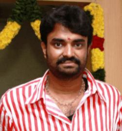 A. L. Vijay Tamil Actor
