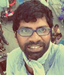 A Kumaran Tamil Actor