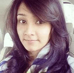 Aastha Gill Hindi Actress