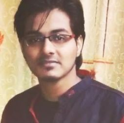 Abhijit Agarwal Hindi Actor