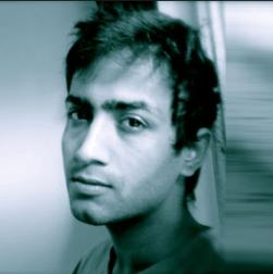 Abhishek Nailwal Hindi Actor