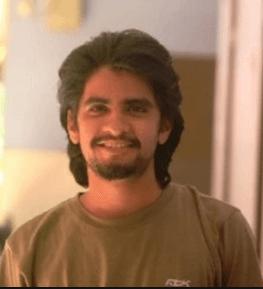 Abhishek Walimbe Telugu Actor