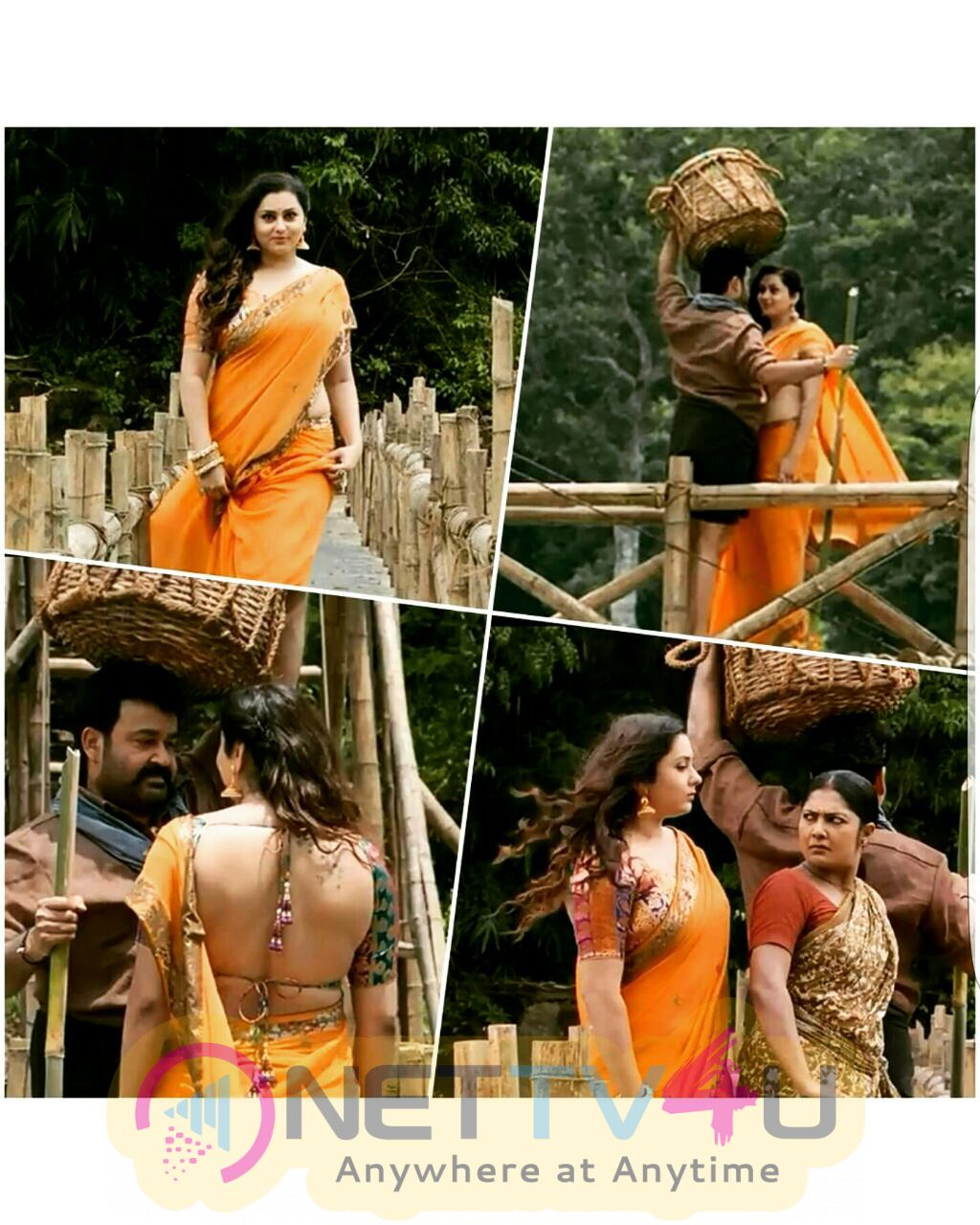 Actress Namitha New Latest Dazzling Photos Tamil Gallery