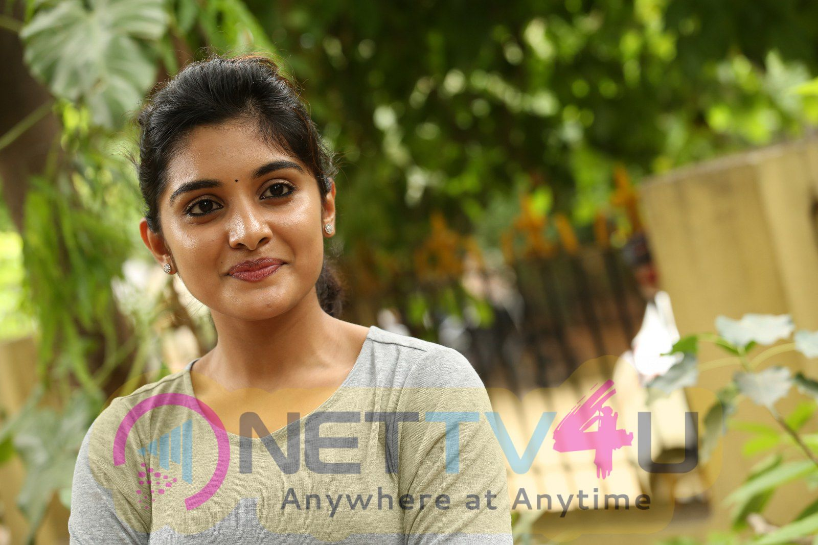 Actress Niveda Thomas High Quality New Photos Telugu Gallery