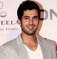 Aditya Seal Hindi Actor
