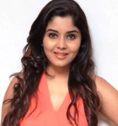 Aishwarya Sindhogi Kannada Actress
