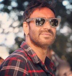 Ajay Devgan Hindi Actor