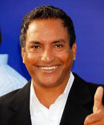Allan Amin Hindi Actor