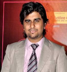 Aman Trikha Hindi Actor