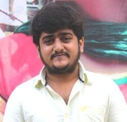 Ambani Shankar Tamil Actor
