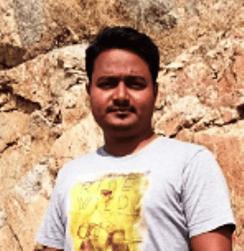 Anil Sirimalla Telugu Actor