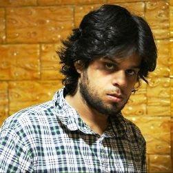 Anmol Ahuja Hindi Actor