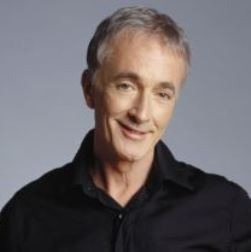 Anthony Daniels English Actor