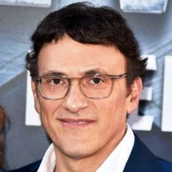 Anthony Russo English Actor