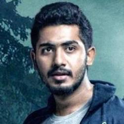 Anu Mohan Tamil Actor