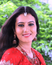 Anu Smruthi Tamil Actress