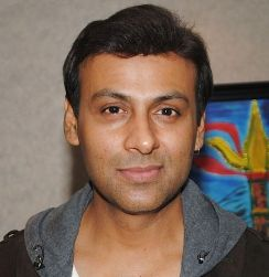 Anupam Bhattacharya Hindi Actor