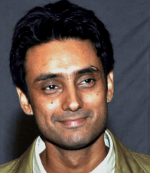 Anurag Singh Hindi Actor