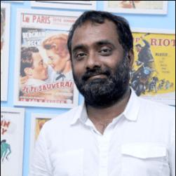 AP Shreethar Tamil Actor