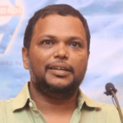 AR Rajasekhar Tamil Actor
