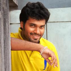 Aravinnd Singh Tamil Actor