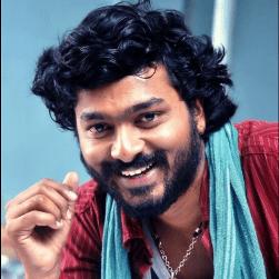 Arun Padmanabhan Tamil Actor