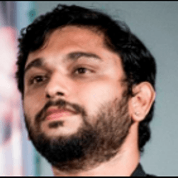 Arun Raj Varma Tamil Actor