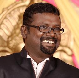 Arunraja Kamaraj Tamil Actor