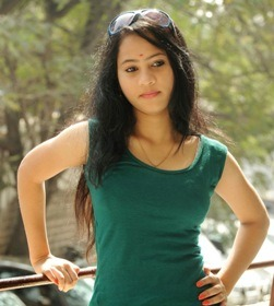 Asha Rathod Telugu Actress