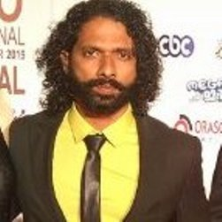 Ashmith Kunder Tamil Actor