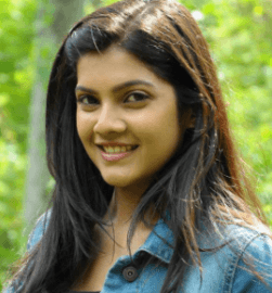 Ashrita Shetty Hindi Actress