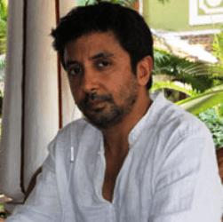 Ashvin Kumar Hindi Actor