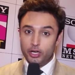 Aanshul Trivedi Hindi Actor