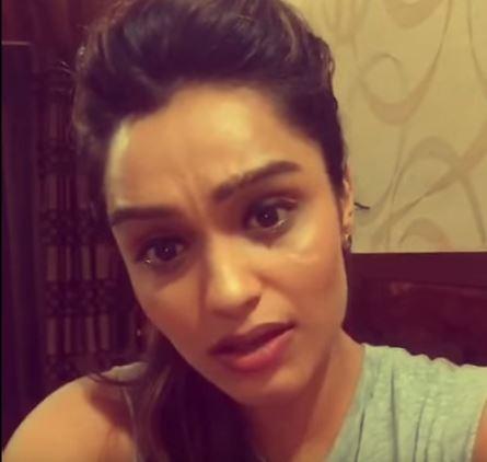 Aarya Vora Hindi Actress
