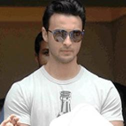 Aayush Sharma Hindi Actor