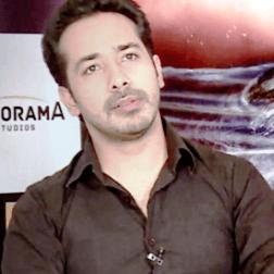 Abhishek Pathak Hindi Actor