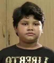 Abi Dilip Tamil Actor
