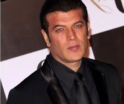 Aditya Pancholi Hindi Actor