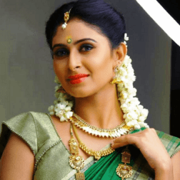 Aisha Azcym Tamil Actress