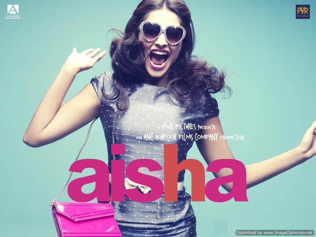 Aisha Movie Review