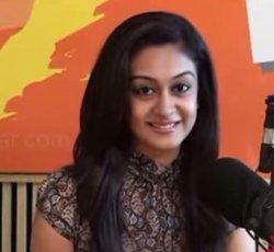 Eminent Tamil female actress Seema film contributions